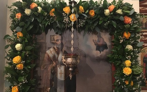 Богослужения 19 декабря в день памяти святителя Николая Чудотворца