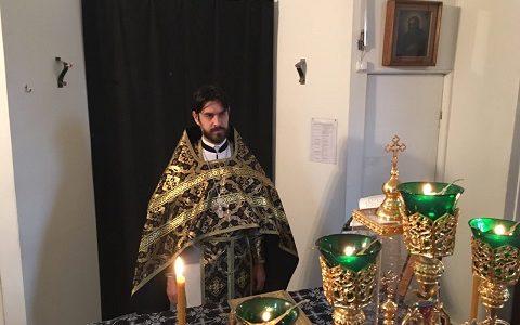 Статья священника Владислава Мишина «Три банки варенья и простой русский йог»